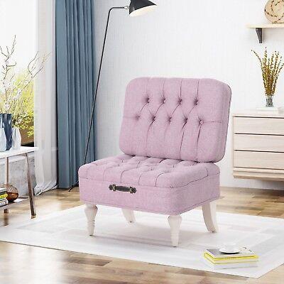 Ray Upholstered Birch Vanity Chair Birch Living Room Chair