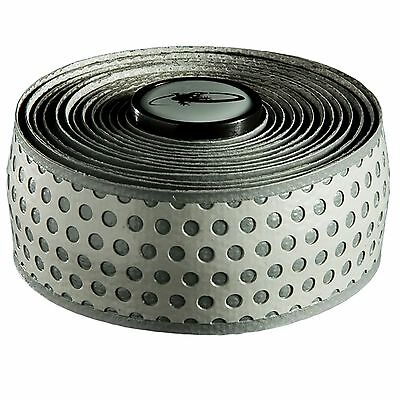 Lizard Skins DSP 1.8mm Race Bike/Cycle/Cycling Handle Bar Tape - Grey