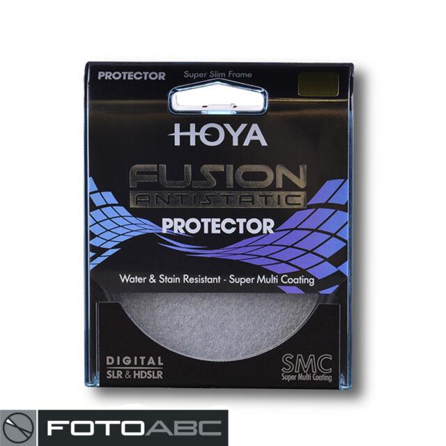 HOYA FUSION PROTECTOR filter 49mm 49 mm