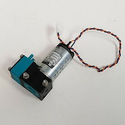 Knf Flodos Nf 30 Kpdc Micro Diaphragm Liquid Pump 24 Vdc 0.3 L