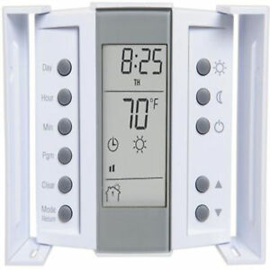 Honeywell AUBE TH232 AAFF Thermostat for Electric Underfloor Heating Was 132 F