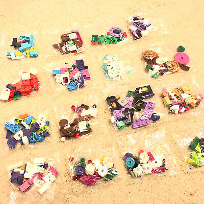 LEGO Friends Advent Calendar 41353 Christmas Sealed 16 Bags