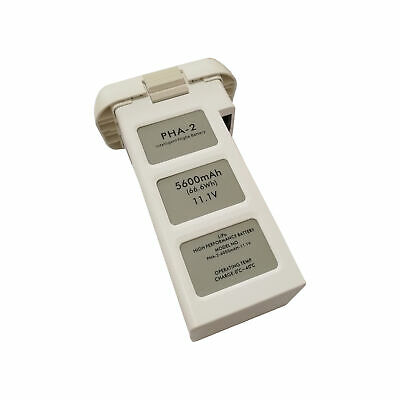 Intelligent 5600mAh Flight Battery for DJI Phantom 2 & 2 Vision+Drone Battery