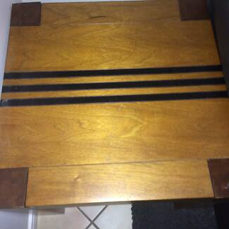 Lamp-Coffee Table