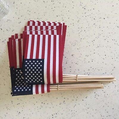 20 Small Stick Flag 4