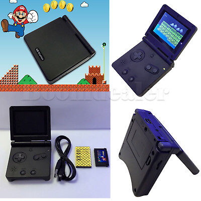 Retro Mini Portable Handheld Playstation Video Game Console Built in 142 Games