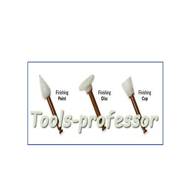 Enhance Finishing Cups Points Discs Dental Composite Polishing Wc