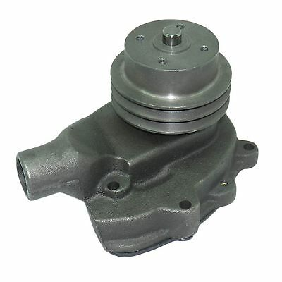 New Mitsubishi Forklift Parts Water Pump With Gasket Pn 0971113