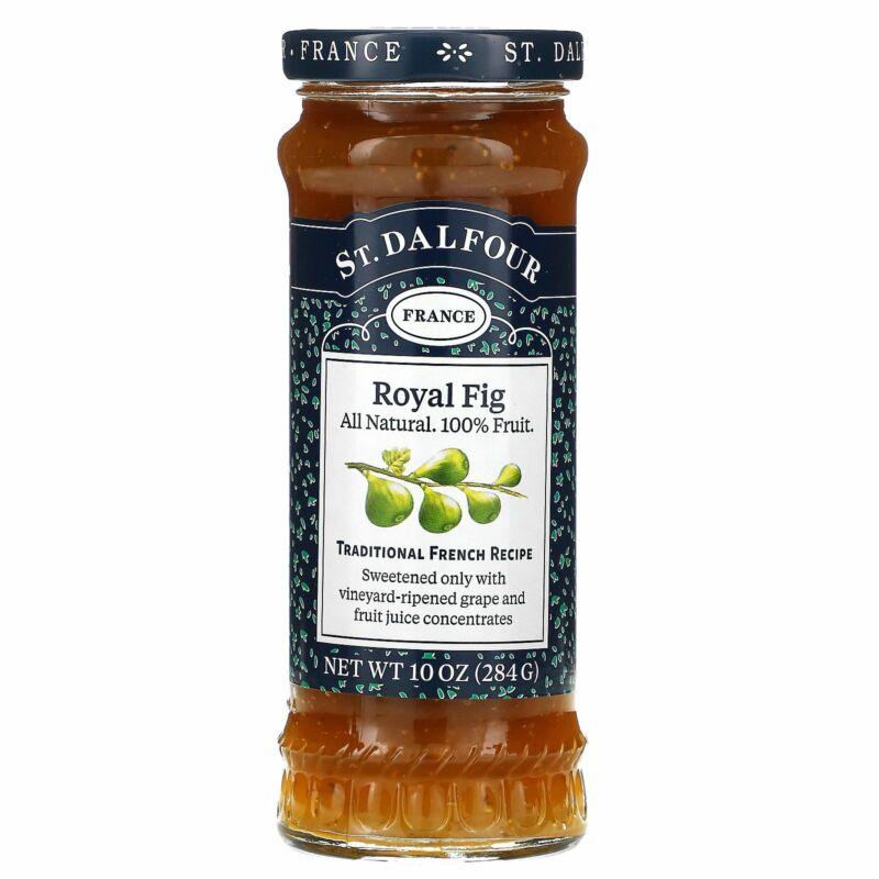 Deluxe Royal Fig Spread, 10 oz (284 g)