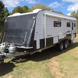 Roadstar Daintree off-road caravan Laidley Heights Lockyer Valley Preview