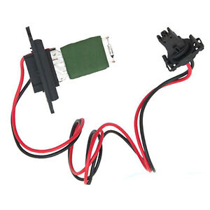 Heater Blower Motor Fan Resistor RENAULT SCENIC GRAND SCENIC 7701207876 - <span itemprop='availableAtOrFrom'>Czechowice Dziedzice, Polska</span> - Here in Reparo you have up to 30 days after you have received your delivery to cancel your order without giving any reason. We recommend you contact us through eBay and we will respo - Czechowice Dziedzice, Polska