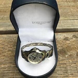 Longines Conquest 300m Automatic men's watch with box Dandenong Greater Dandenong Preview