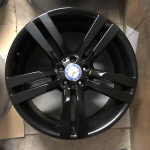 Mags Oem Mercedes Benz AMG 20'' 5x112