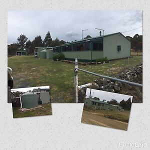 House/Shack and self contained Unit - Wilburville Wilburville Central Highlands Preview