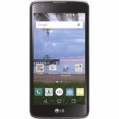 TracFone LG Treasure 4G LTE Prepaid Smartphone