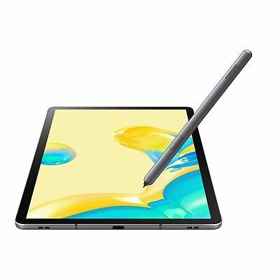 SAMSUNG Galaxy Tab S6 5G Tablet 10.5 in S Pen 128GB WiFi  5G Unlocked / SM-T866N