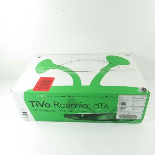 TiVo OTA Roamio TCD846510 HD (500GB) DVR  Open Box