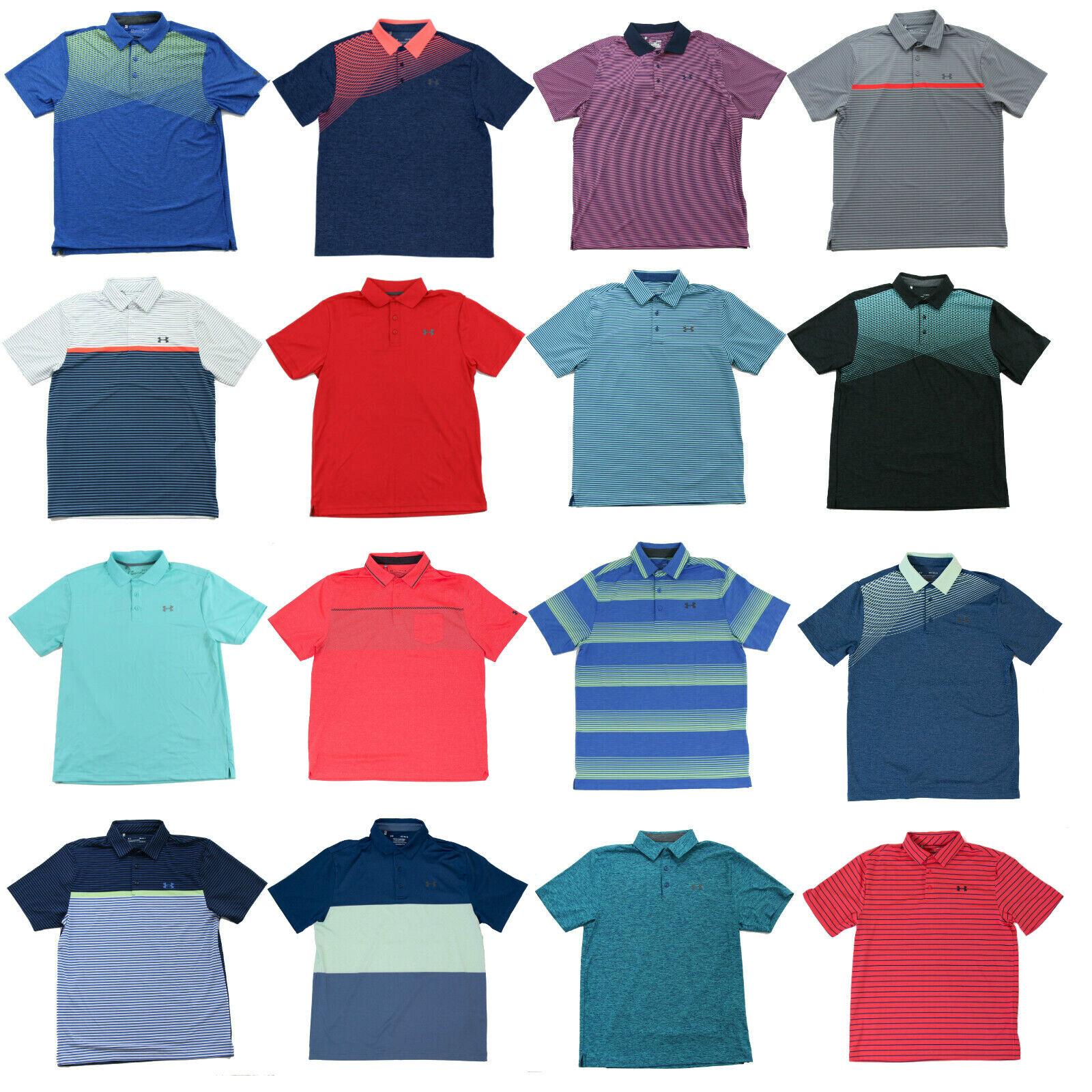 mens golf polo shirts nwt 50 types