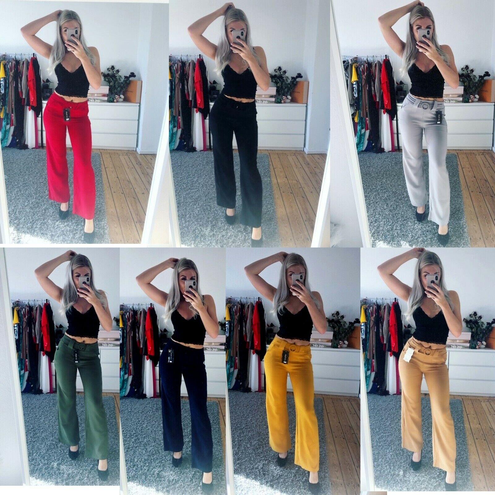 Suchergebnis auf für: marlene hose Hosen Damen