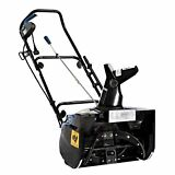 Snow Joe Ultra 18 Inch 15 Amp Single Stage Electric Snow Thrower with Headlights