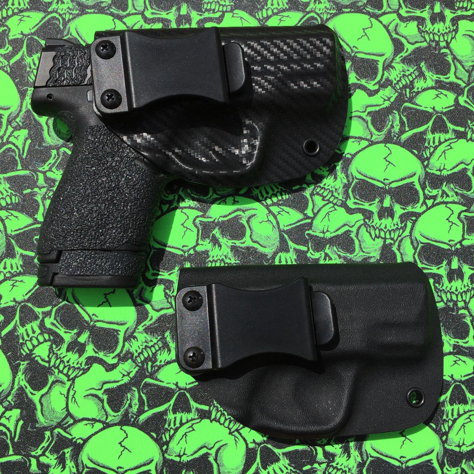 "SIG P239 Slim Custom Kydex IWB Holster Tactical CCW Carry /""INSIDE THE WAISTBAND/"""