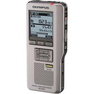 Olympus DS2500 Digital Voice Recorder X2 Plus Transcription Kit Brisbane City Brisbane North West Preview