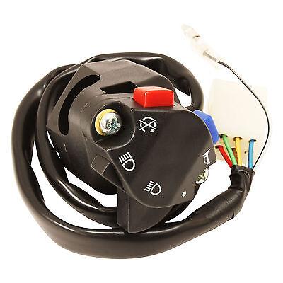 HYspeed Headlight Horn Kill Switch KTM Husaberg Husqvarna EXC TE 2000-2015