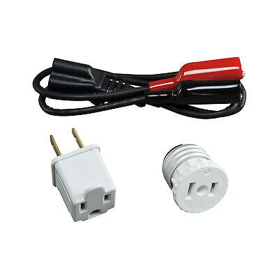 Circuit Breaker Finder Accessory Kit 1ea