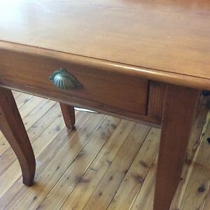Small desk for computer or laptop  or telephone table Maroubra Eastern Suburbs Preview