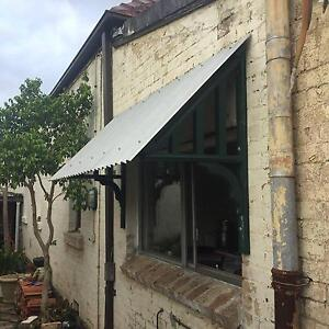 Window Awning Marrickville Marrickville Area Preview