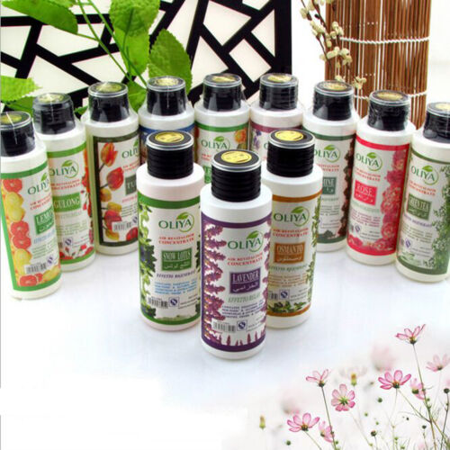 120ml Essential Oils for Air Diffuser Aromatherapy Humidifie