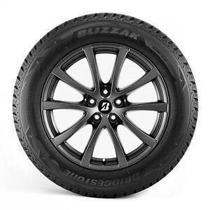 Bridgestone Blizzak DM-V2 275/65 R18