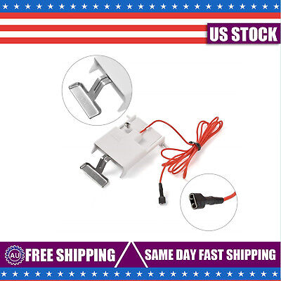 Single Ice Thickness Control Probe Sensor Fit For Manitowoc Part 7627813 7627813