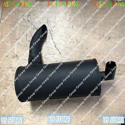 New Muffler For Hitachi Excavator Ex120-1 Ex120-2 Ex120-3