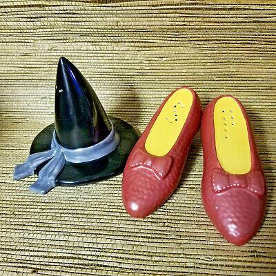 Böse Hexe Zauberer von oz Dorothy Salz Pfefferstreuer (Böse Hexe Schuhe)
