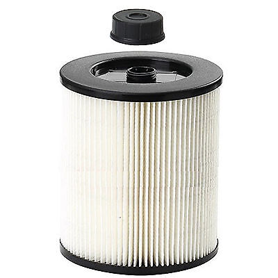 Vacuum Filter Filter For Shop Vac / Craftsman 17816, 9-17816 Replacement Wet Dry Craftsman Wet Dry Vacuums