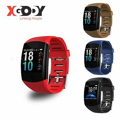 smart wrist watch fitness activity tracker women