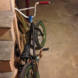We the people bmx