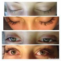 Do you want gorgeous lashes?
