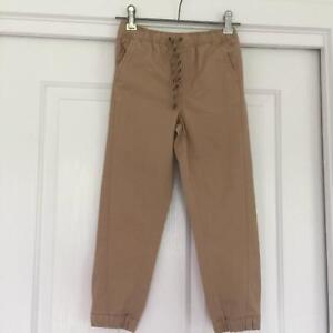 "Boy's Long Pants - size 6 - ""Target"" - near new"
