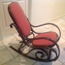 Rocking chair Bonogin Gold Coast South Preview