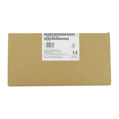 Siemens PLC 6ES7 216-2AD23-0XB0 6ES7216-2AD23-0XB0  made in Germany