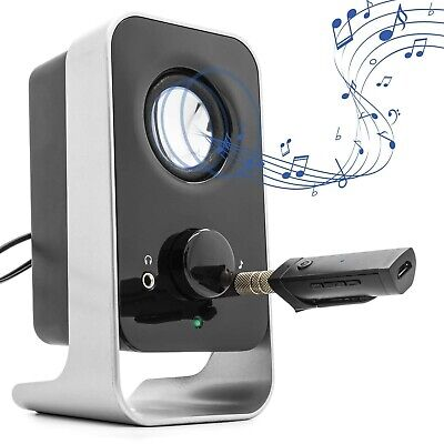 For Many Vehicles Bluetooth Music Stream Interface Handsfree Aux Jack MP3