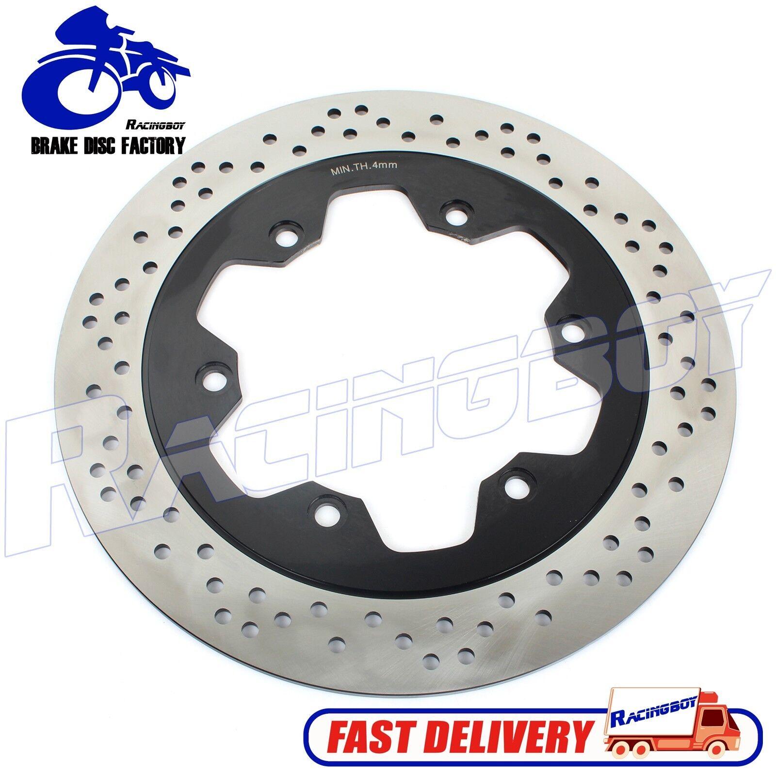 Front Brake Disc Rotor For Triumph Bonneville 865 America 790 800 Scrambler 865