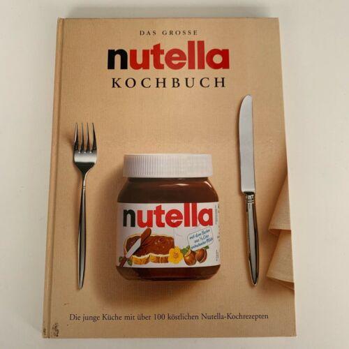 Das große Nutella Kochbuch | p329