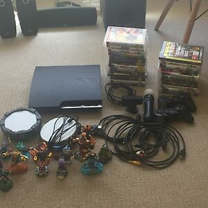 Playstation 3 complete package Wembley Cambridge Area Preview