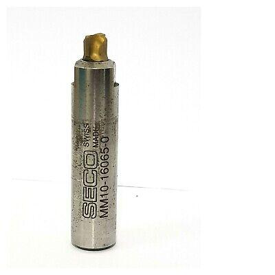 Seco Mini Master Milling Tool Holder Mm10-16065-0