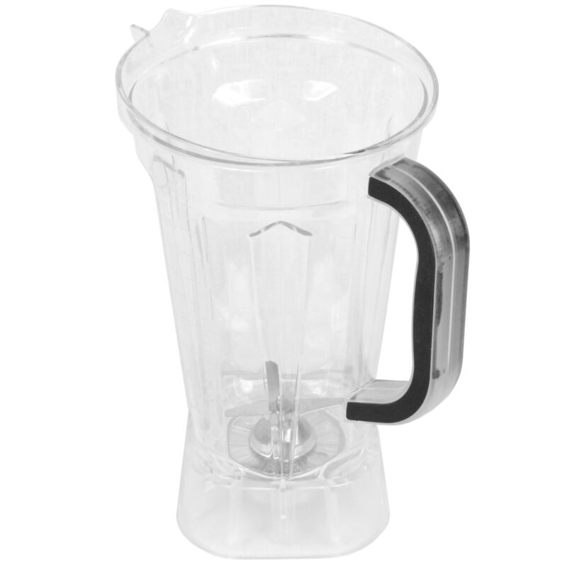 Replacement 84OZ Jar for New Age Living BL1800 Commercial Smoothie Blender L