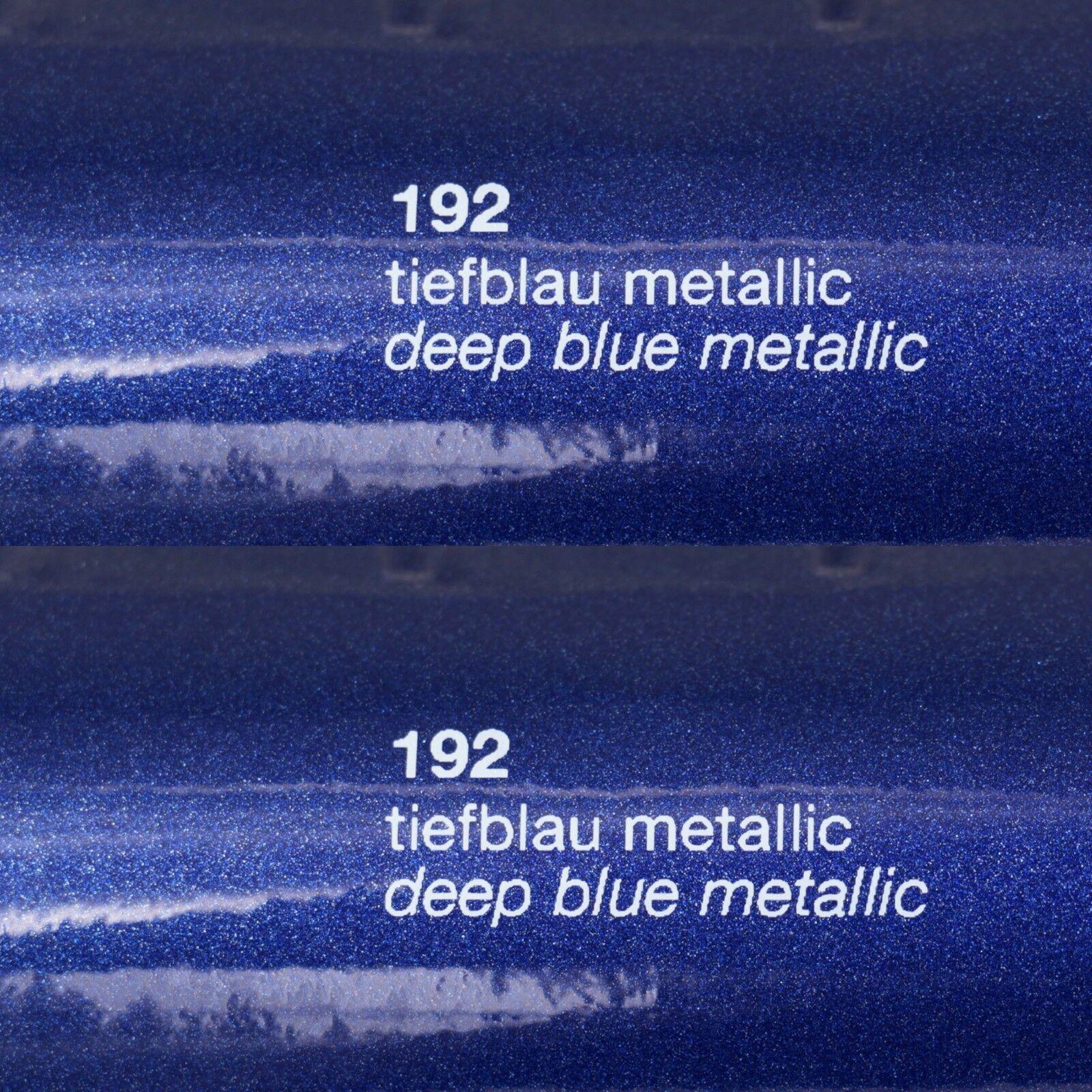 5m Oracal 951 Premium Cast Metallic Plotterfolie Folie gegossen Teil3 12,4€//m²