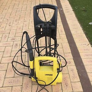 Karcher high pressure cleaner Mount Nasura Armadale Area Preview